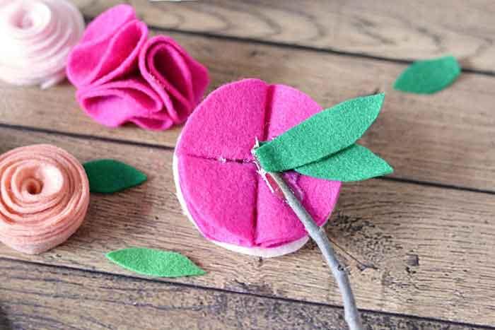 Стебельки для цветов